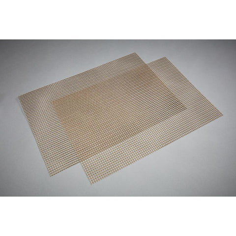 Tapis de barbecue (Lot de 2)
