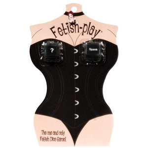 Fetish Dice Game