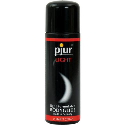 Pjur Original Light Silicone Personal Lubricant - 30 ml Bottle