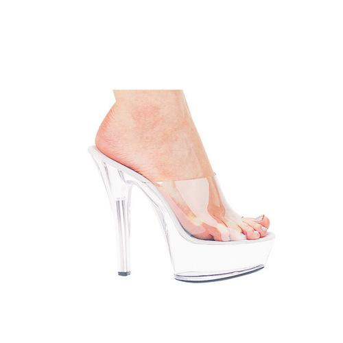 Ellie Shoes Vanity 6