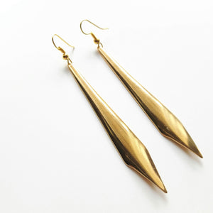 Farah Fierce Earrings