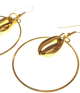 Bala Simple Earrings