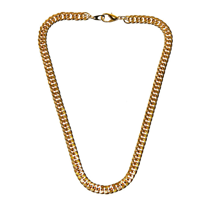 Fever Link Necklace
