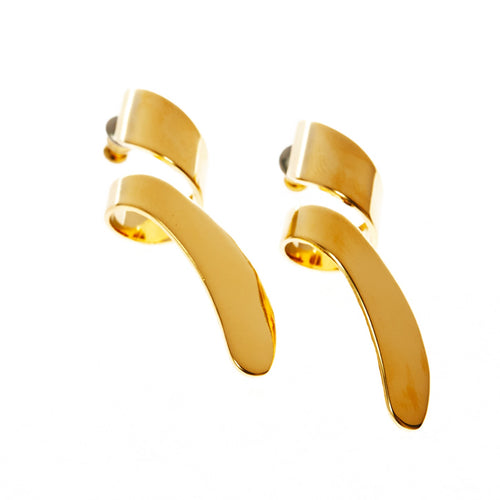 Rhea Revel Stud Earrings