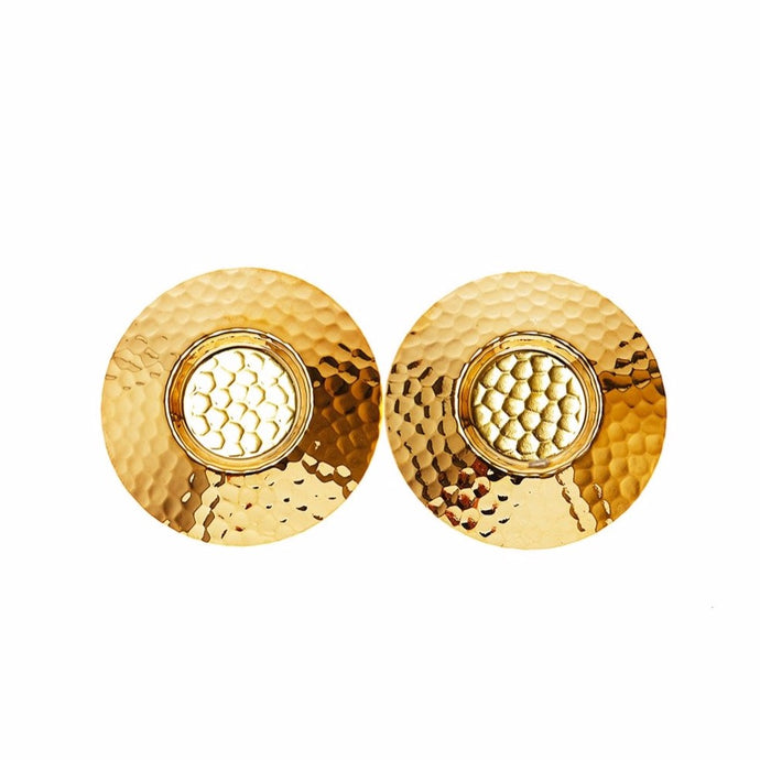 Soca Stud Earrings