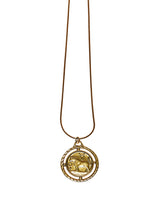 Load image into Gallery viewer, Zodiac Power Necklace