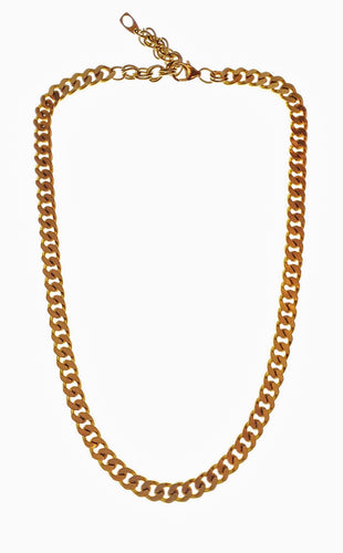 Julieta Link Gold Chain SOLD OUT