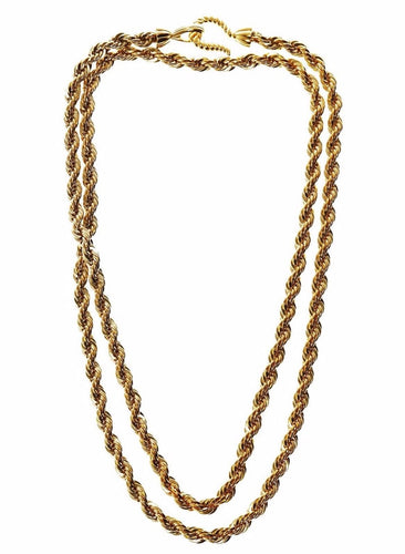 Cassie Long Rope Necklace SOLD OUT