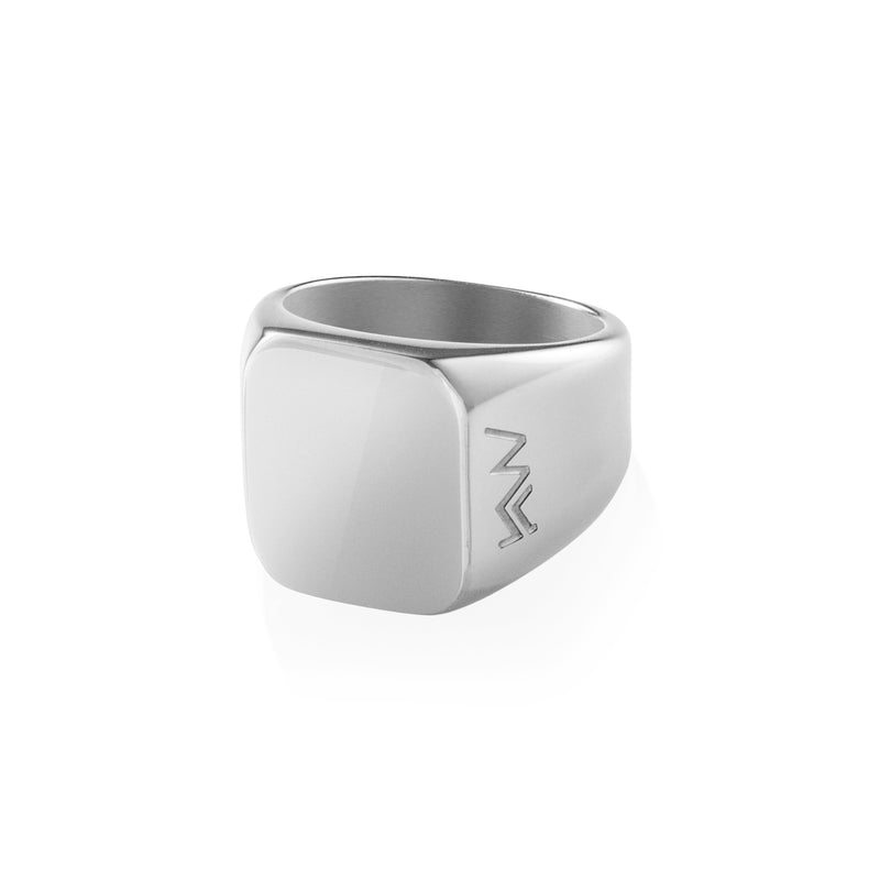 DUCO Stainless Steel Ring