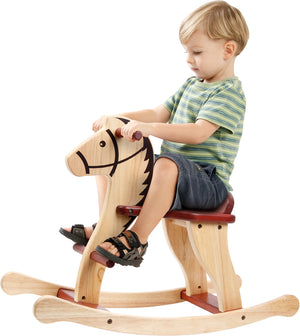wooden-colourful-rocking-horse-australia