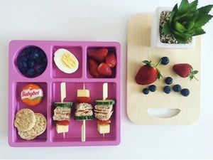 kids-biodegradable-pink-bento-plate