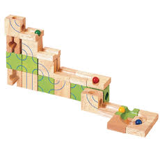 Voila- toy -wooden -maze -marble -game-australia