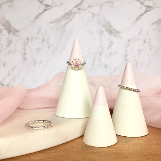 Ring Cones - Author - Liked by Becky