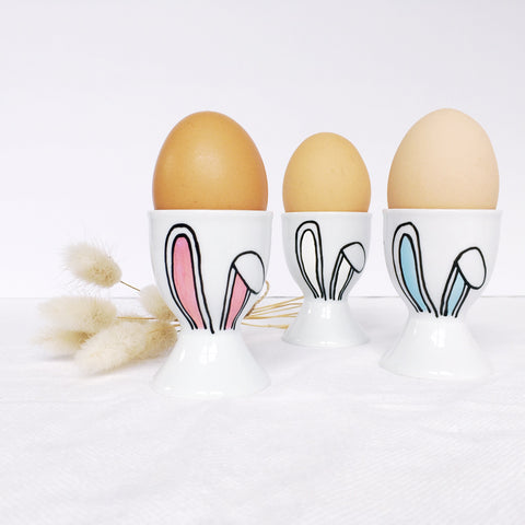 Easter Egg Cups  - Hand painted