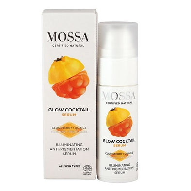 Mossa Glow Cocktail - Illuminating Anti-Pigmentation Serum