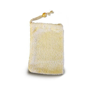 Bamboo Soap Bag