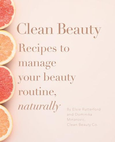 Clean Beauty (Paperback)