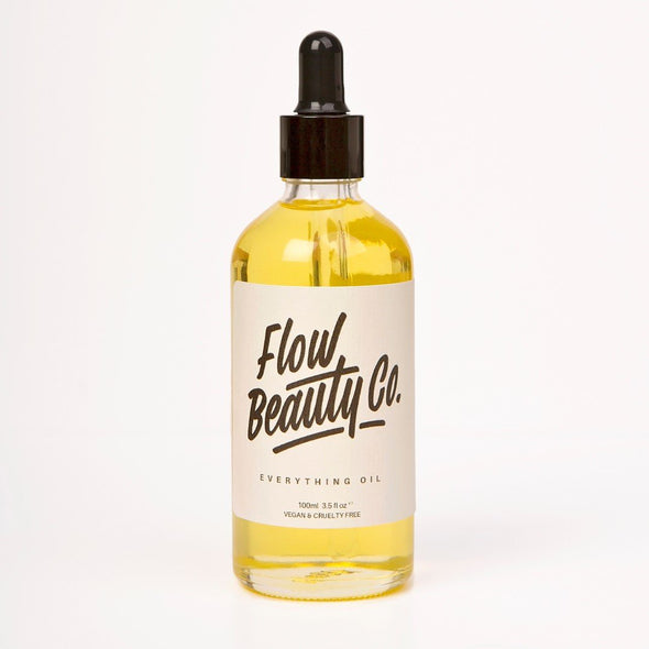 Flow Beauty Co. Everything Oil