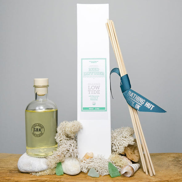 Reed Diffuser (choice of fragrances)