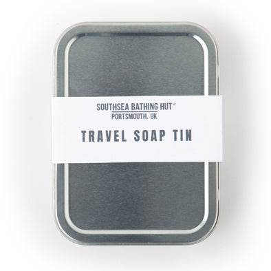 Soap Travel Tin