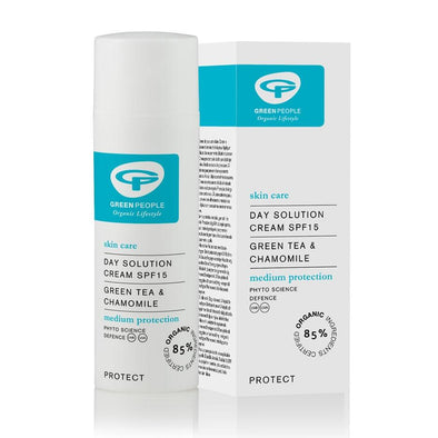 Green People Day Cream SPF15