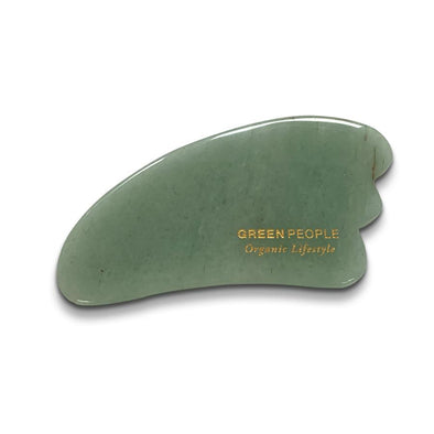Green People Jade Gua Sha