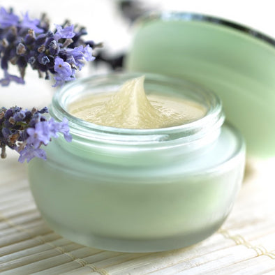 Whipped Body Butter Workshop - 05/10/2019