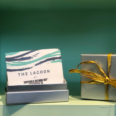The Lagoon Gift Card