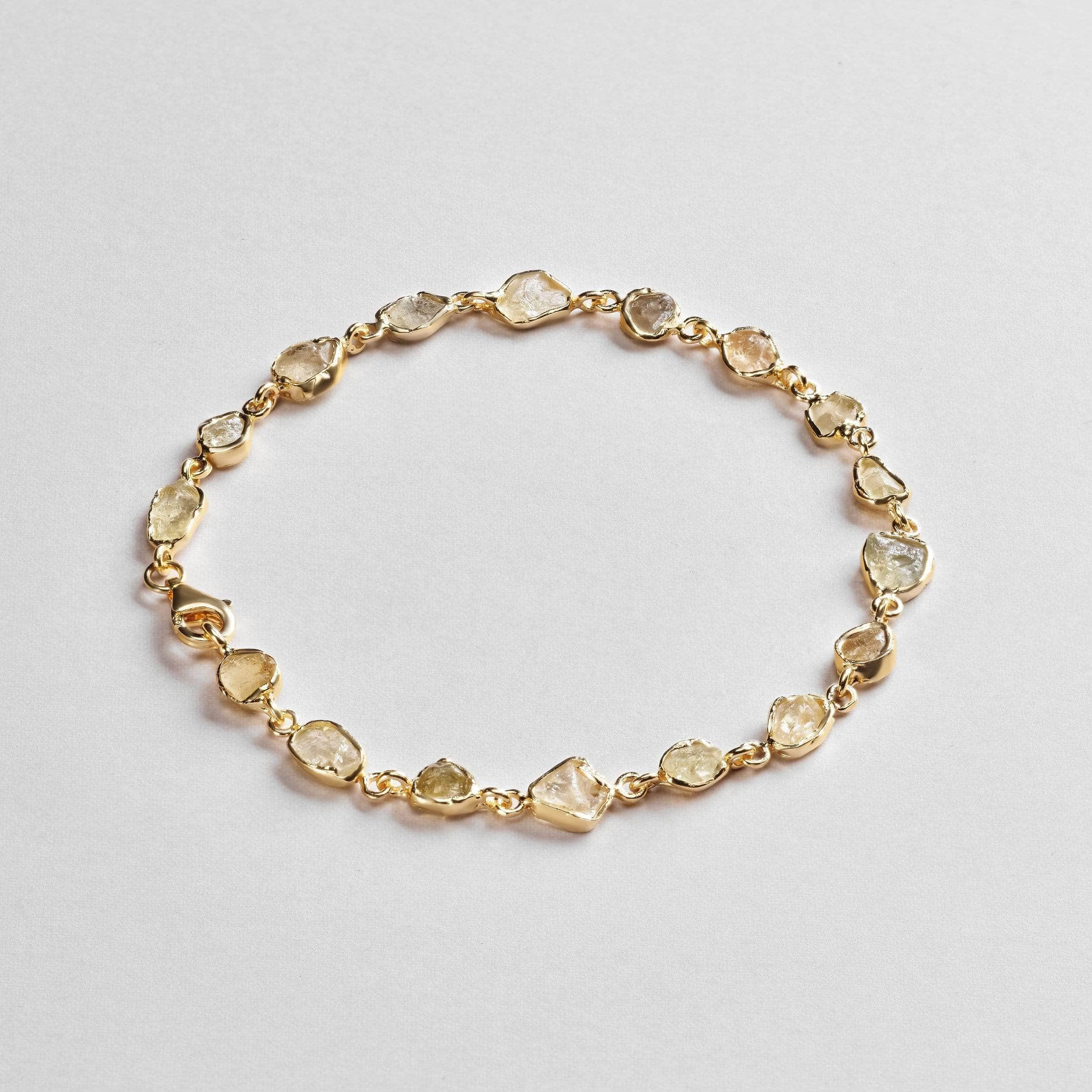 Sirenza Chrysoberyl Bangle