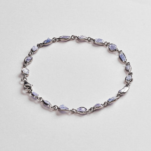 Sirenza Tanzanite Bangle