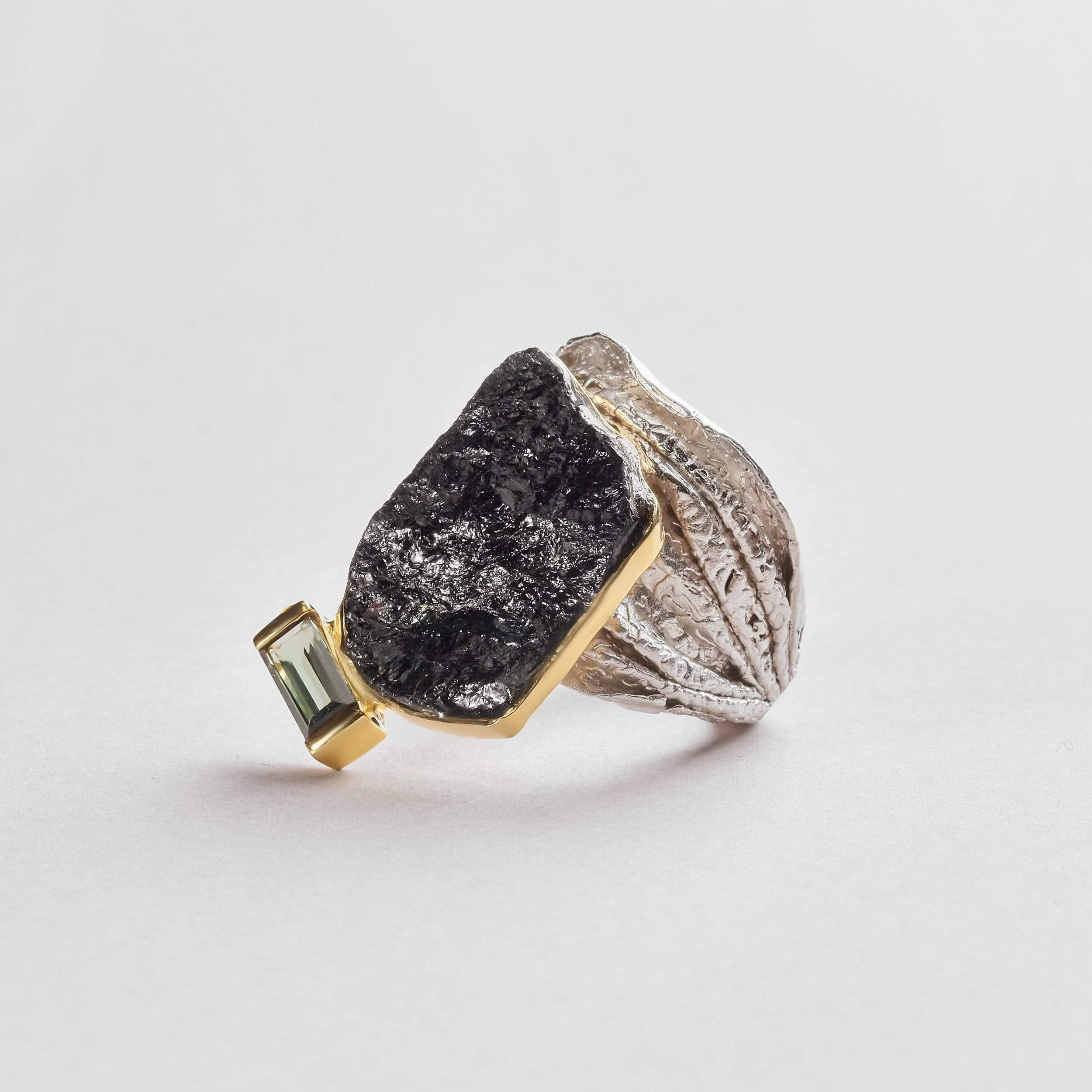 Melyn Tourmaline Ring