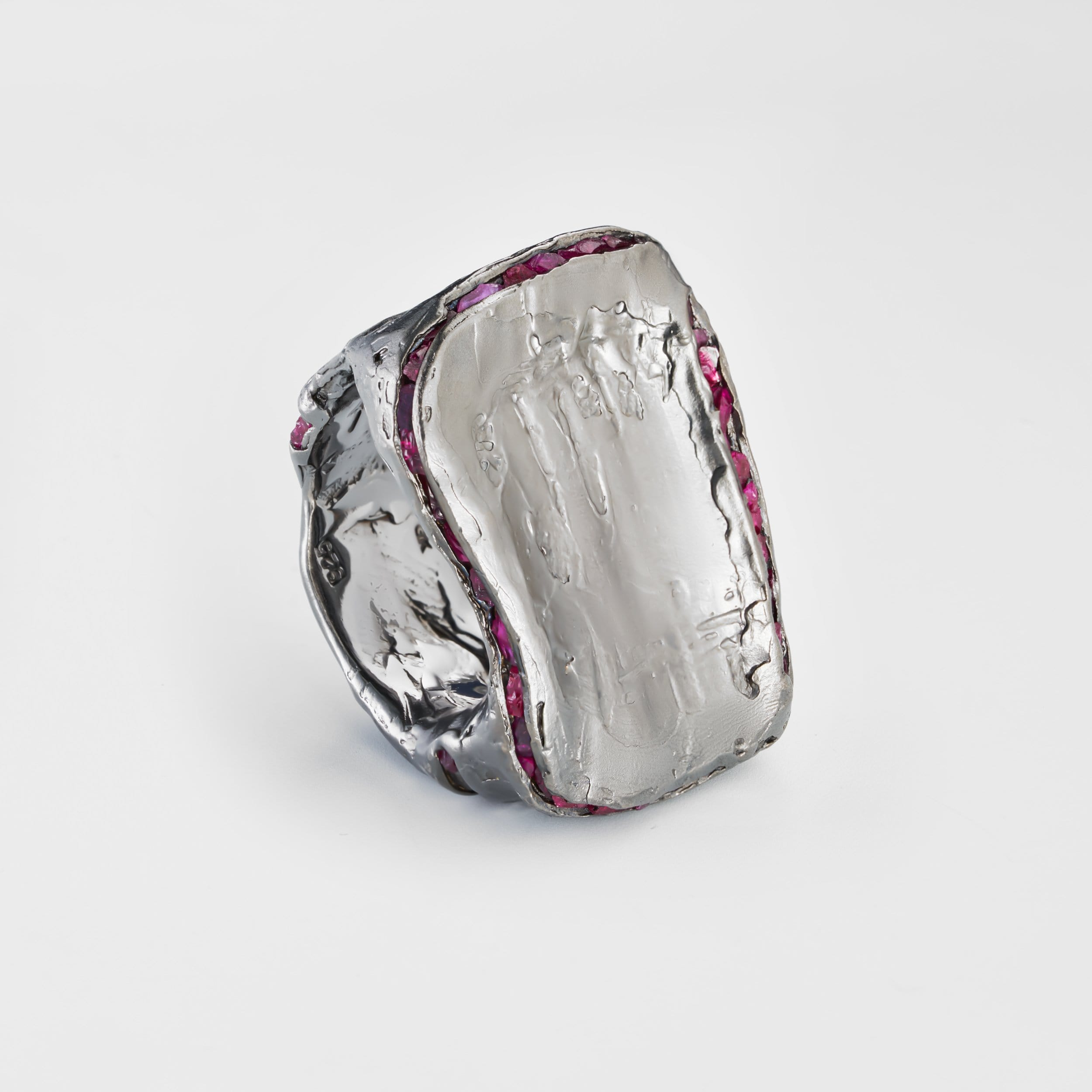Nona Ruby Ring