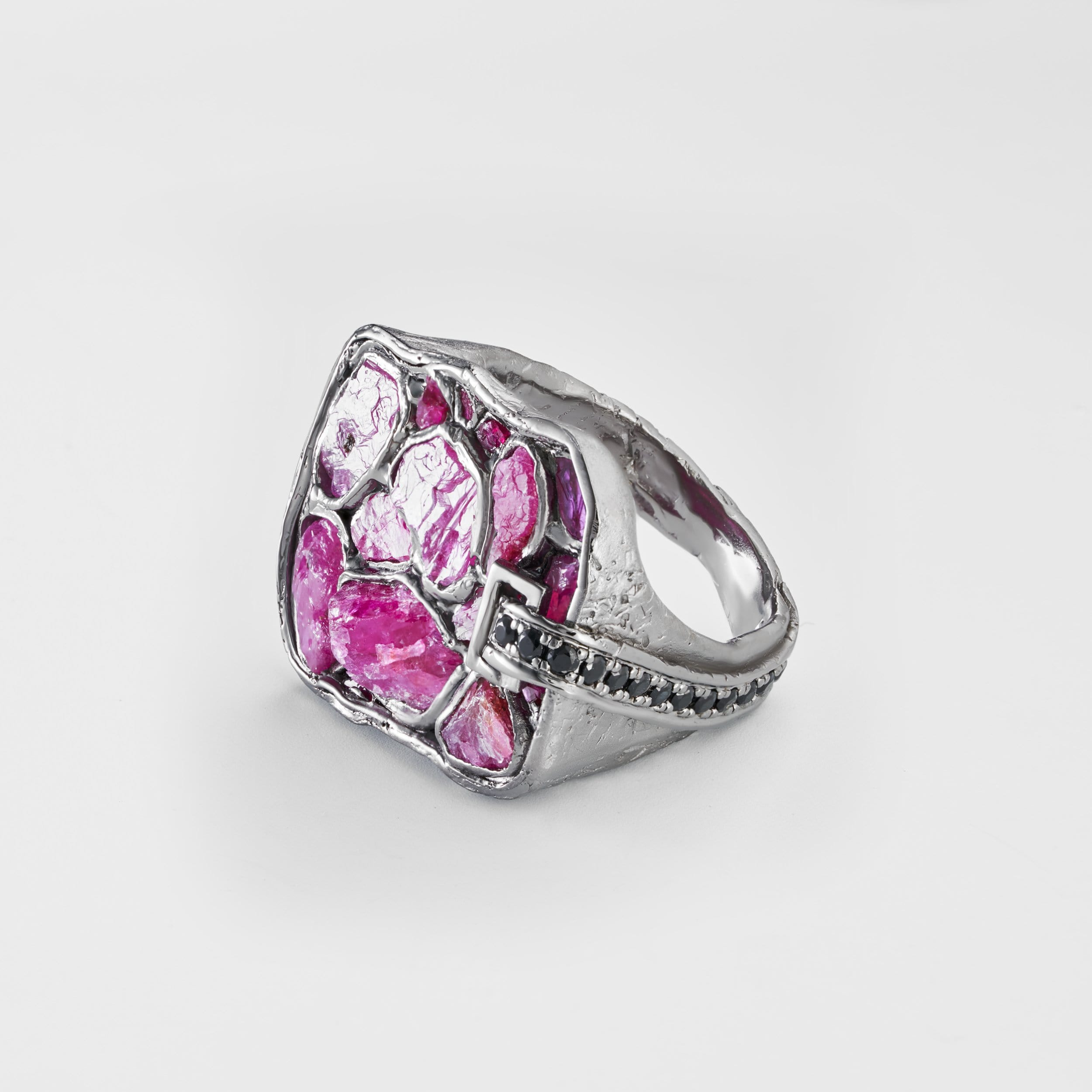 Eltta Ruby Ring