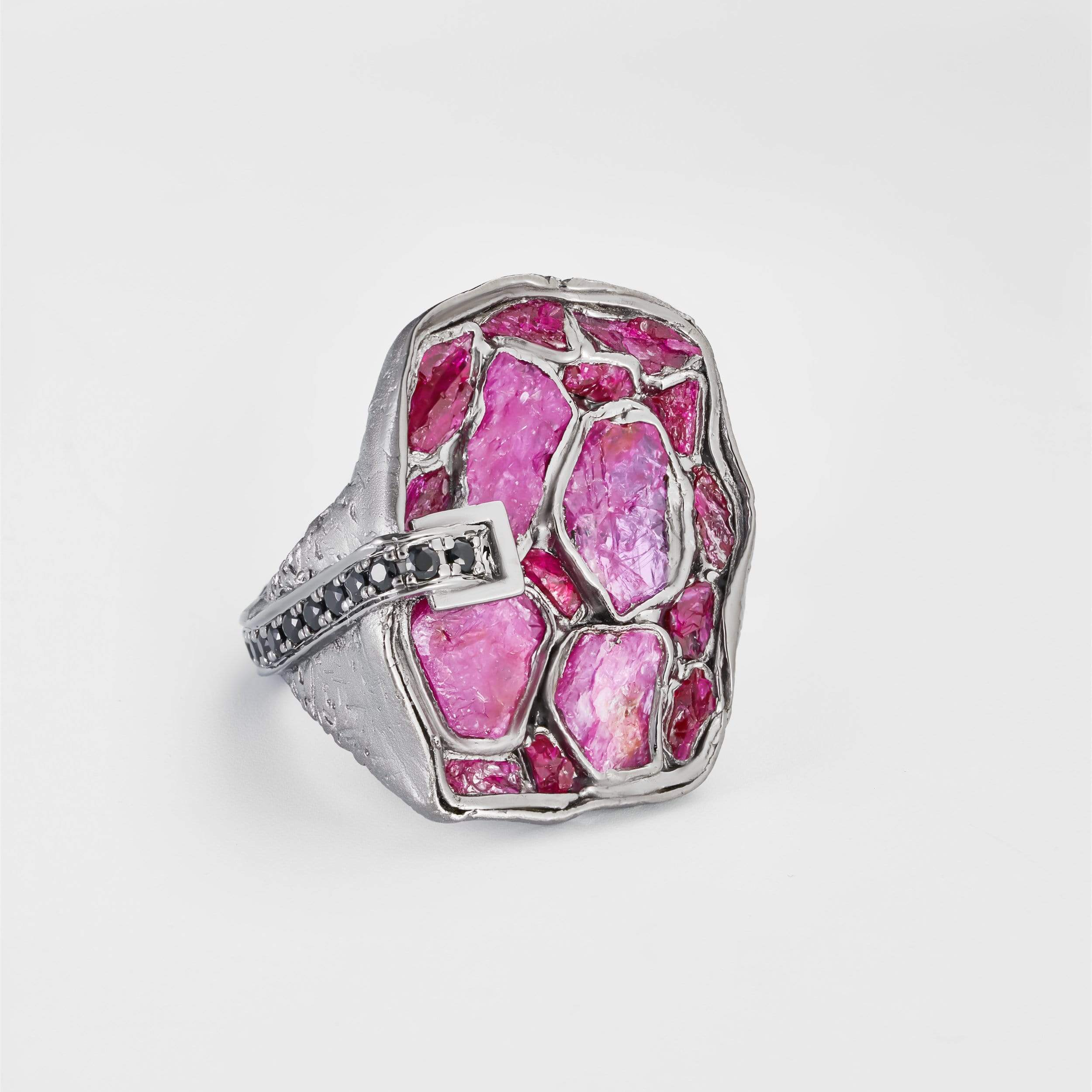 Lania Ruby Ring