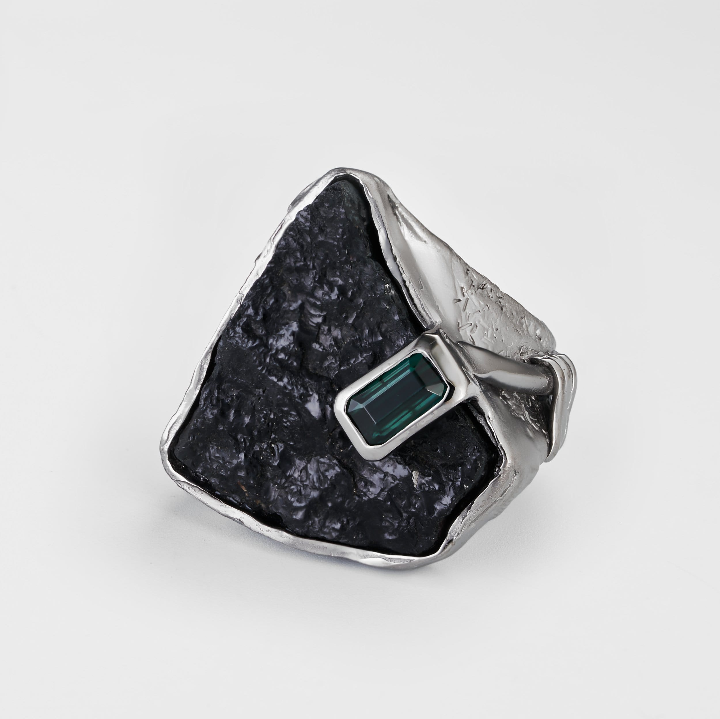 Efra Tourmaline Ring