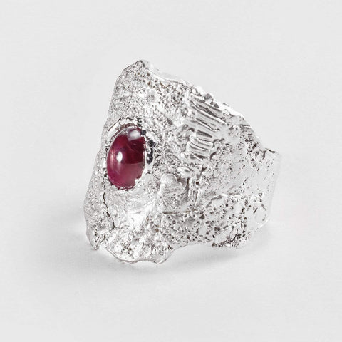 Epione Ruby Ring