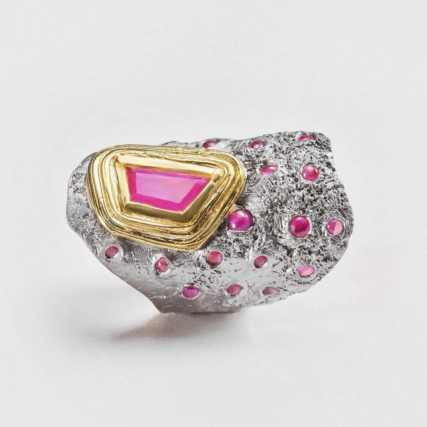 Navi Ruby Ring