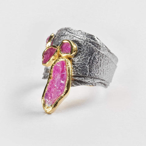 Natha Ruby Ring