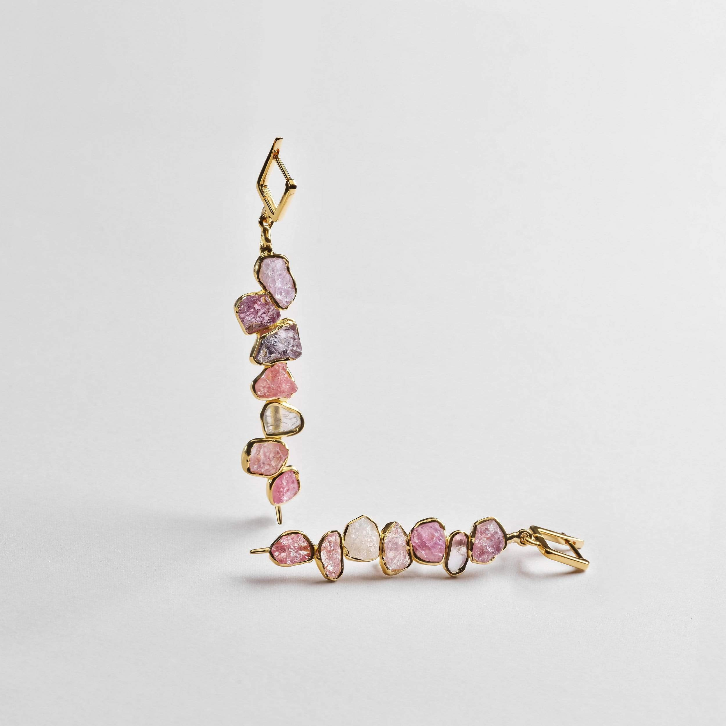 Mithras Spinel Earrings