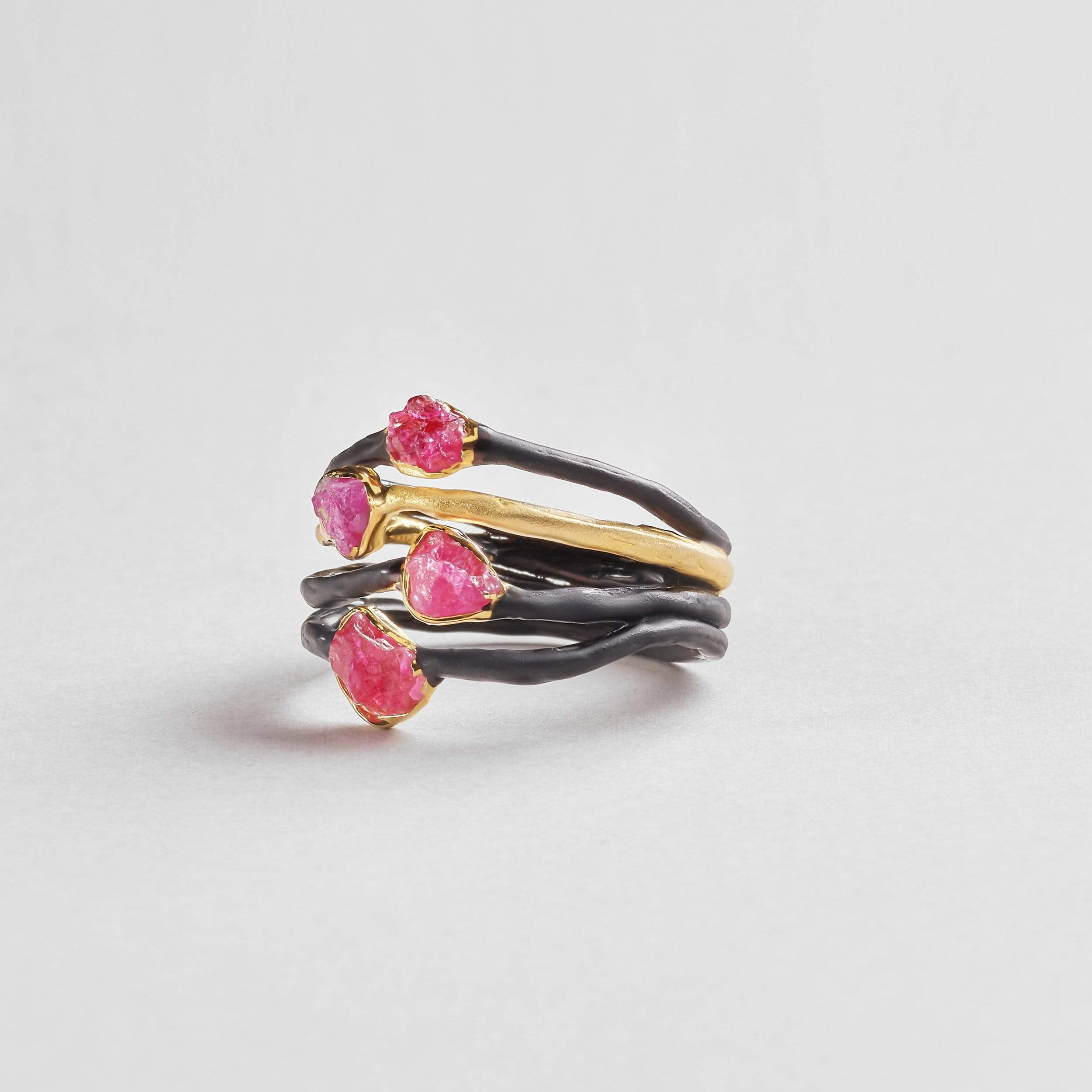 Josma Ruby Ring