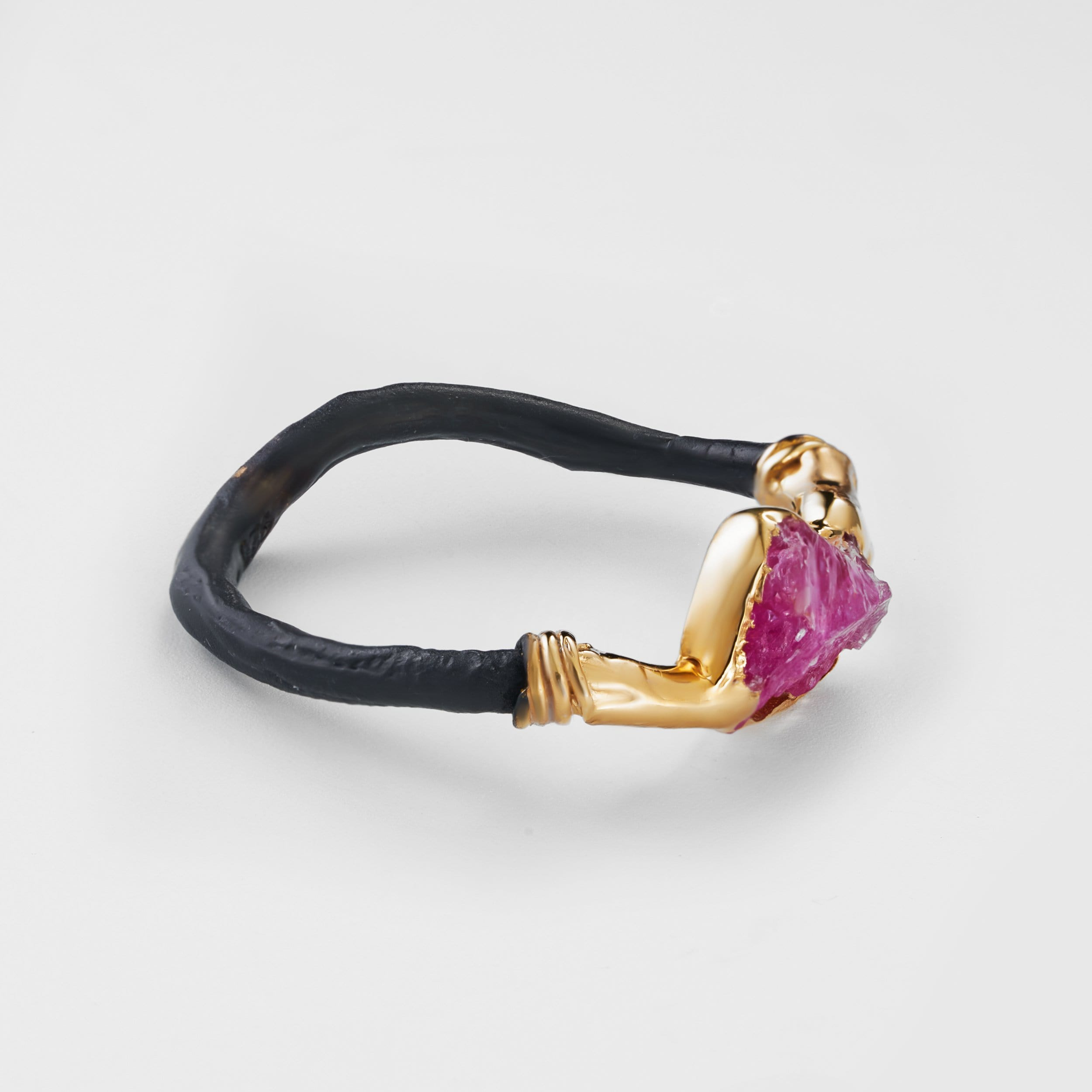 Edeva Ruby Ring