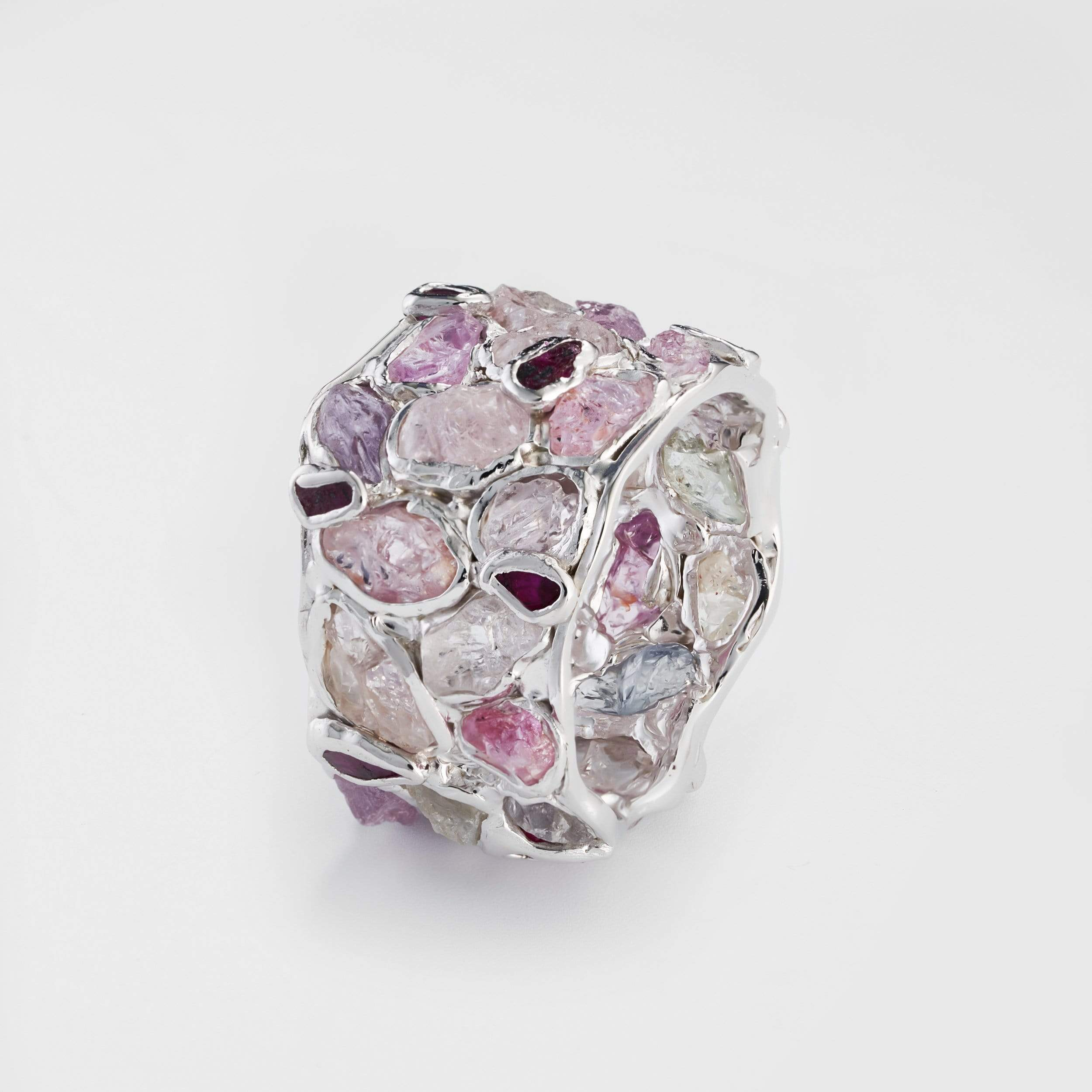 Alcina Ruby Spinel Ring