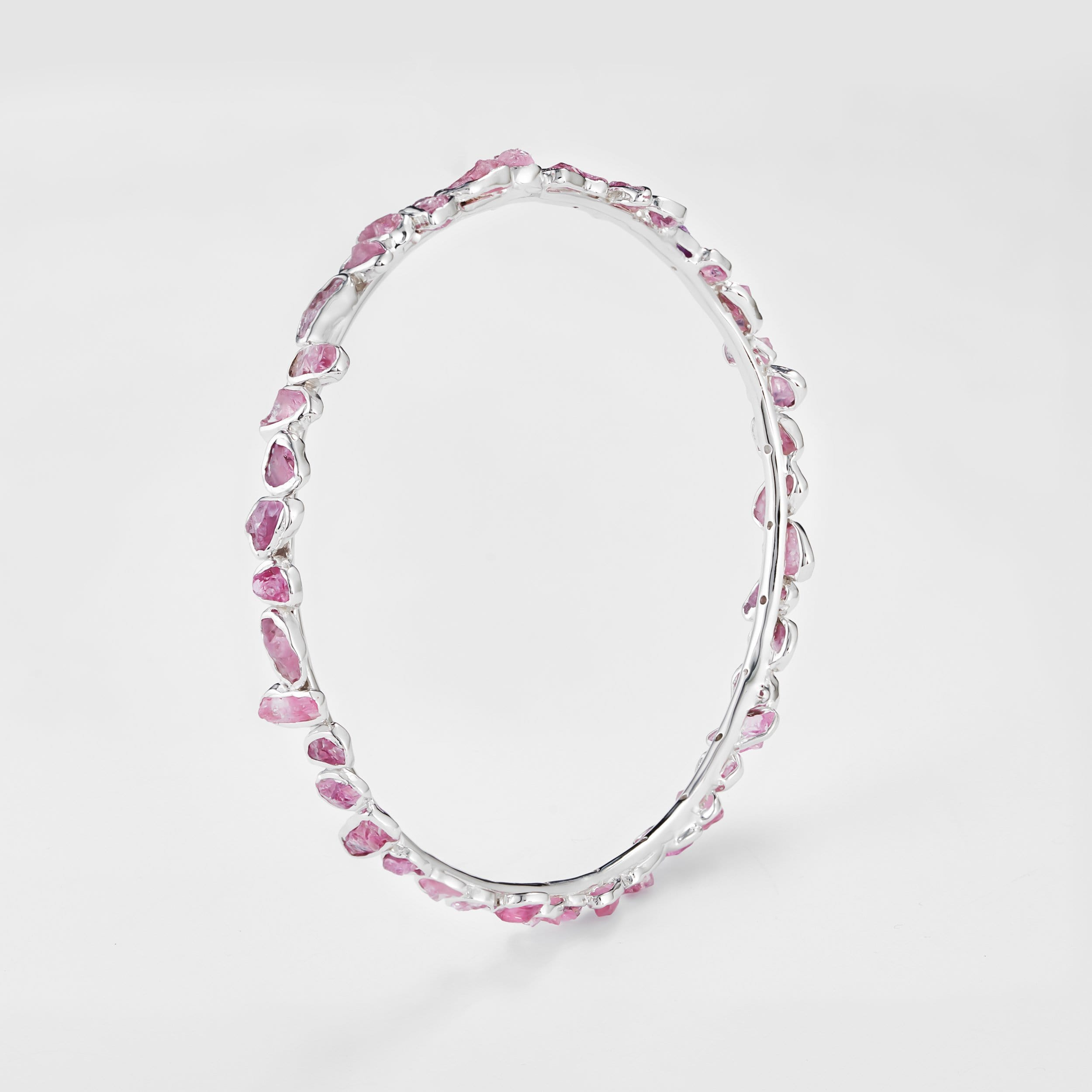 Aten Spinel Bangle