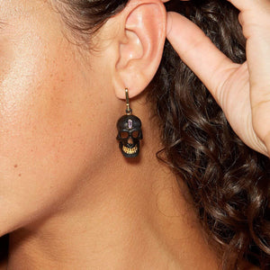 Calvina Earrings