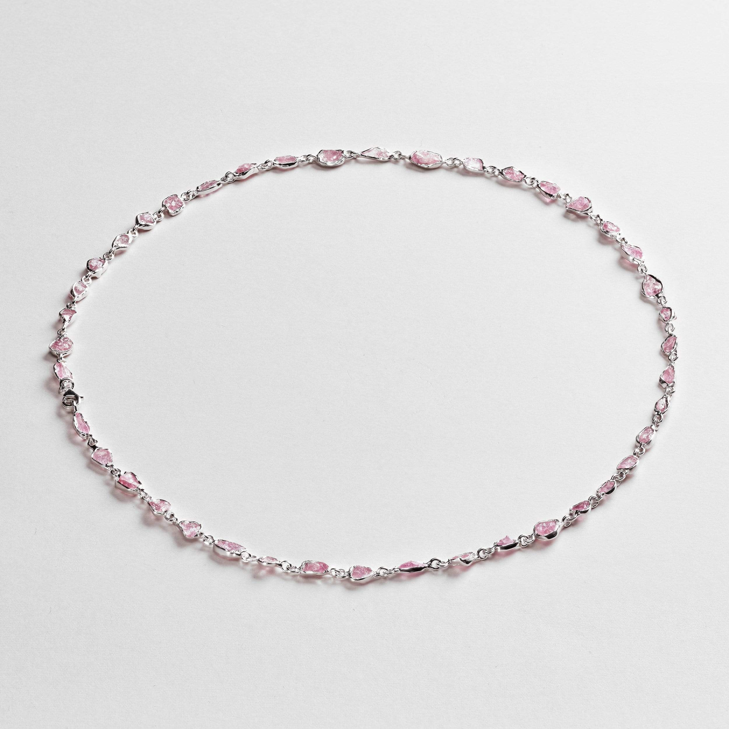 Arista Small Spinel Necklace