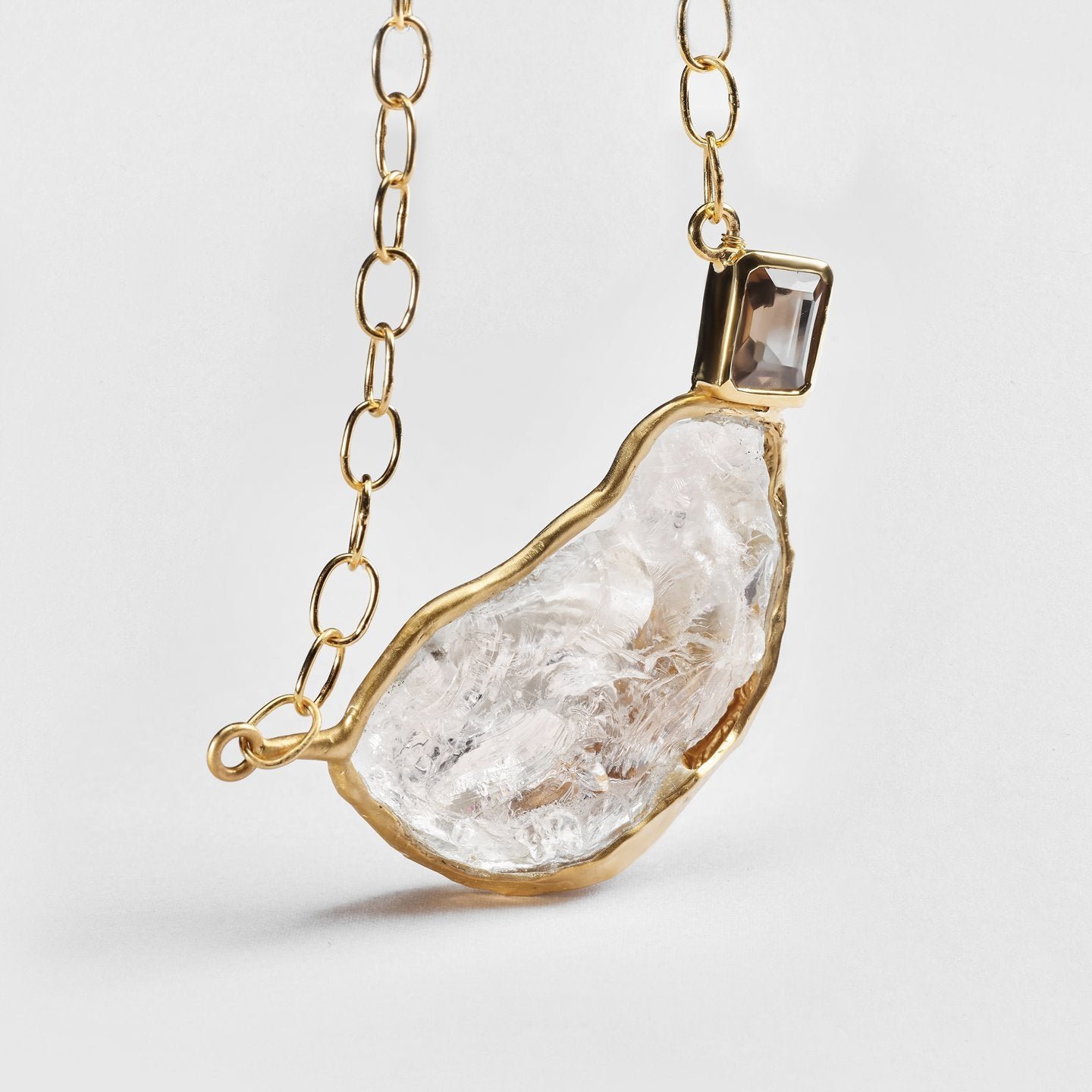 Sera Quartz Necklace