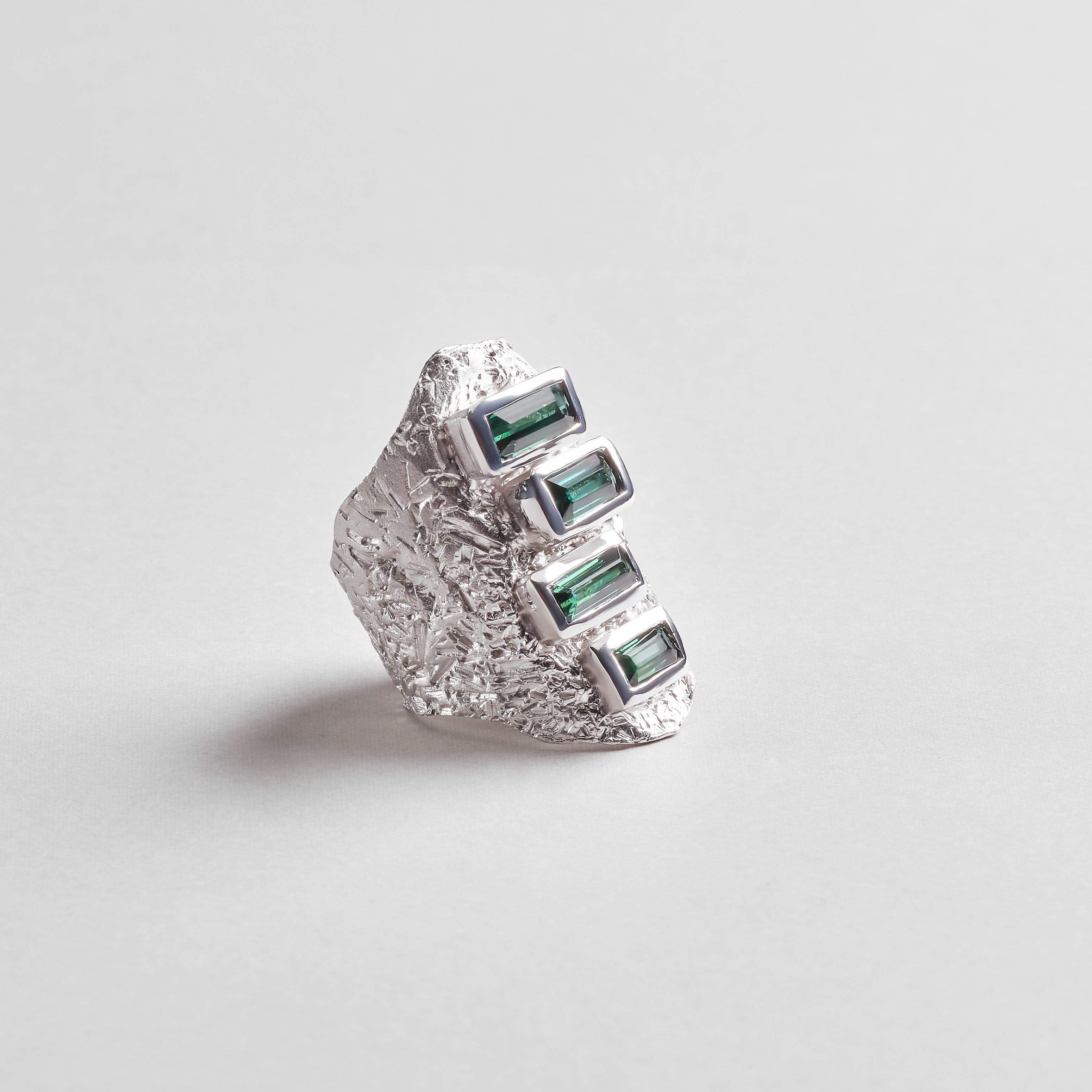 Jadis Tourmaline Ring
