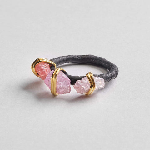 Circe Spinel Ring