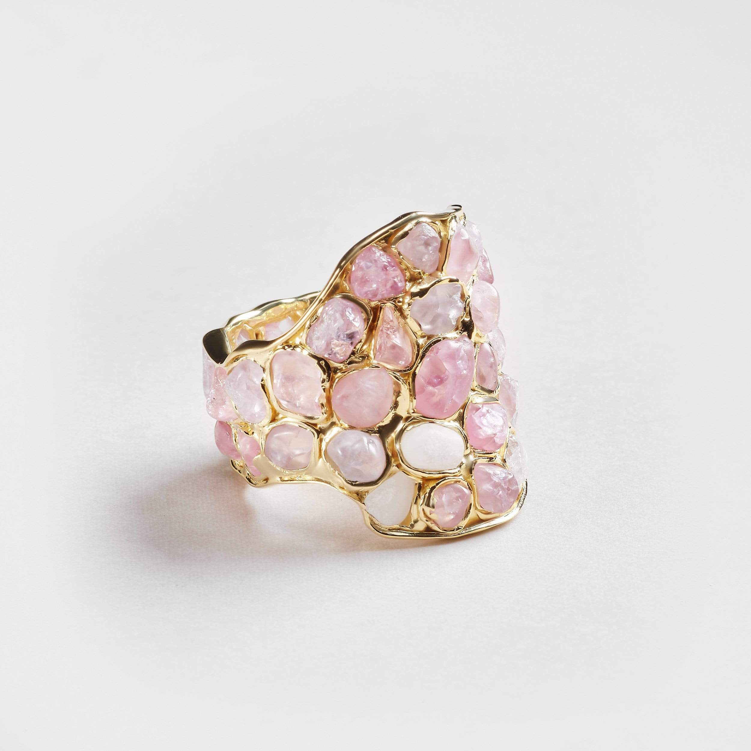 Nerissa Spinel Ring