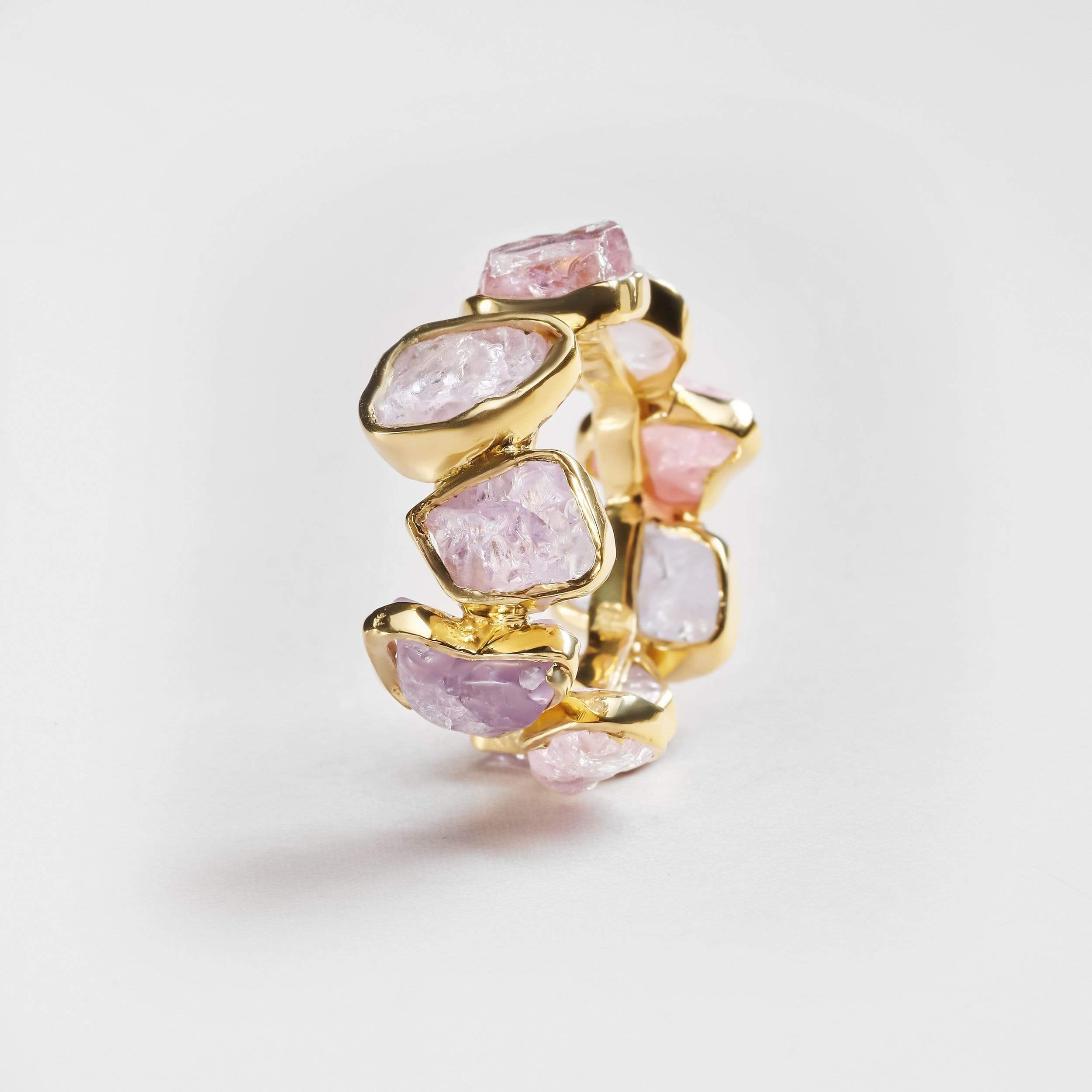 Ondine Spinel Ring
